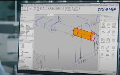 THE TRANSITION TO REVIT – MTECH MECHANICAL